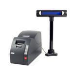 FISKALNI UREĐAJI HCP - Fiskalni štampač HCP Epson TM-260F
